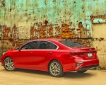 2019 Kia Forte Rear Three-Quarter Wallpapers 150x120 (44)