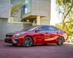 2019 Kia Forte Side Wallpapers 150x120 (14)