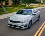 2019 Kia Optima Front Three-Quarter Wallpaper 150x120 (12)