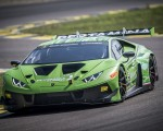 2019 Lamborghini Huracán GT3 EVO Front Three-Quarter Wallpaper 150x120 (2)