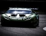 2019 Lamborghini Huracán GT3 EVO Front Wallpapers 150x120 (12)