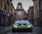 2019 Lamborghini Huracán GT3 EVO Front Wallpapers 150x120 (16)