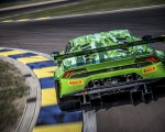 2019 Lamborghini Huracán GT3 EVO Rear Wallpapers 150x120 (8)
