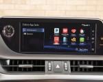 2019 Lexus ES 350 F-Sport Central Console Wallpapers 150x120 (33)