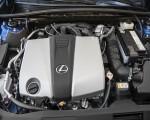 2019 Lexus ES 350 F-Sport Engine Wallpapers 150x120 (26)