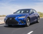 2019 Lexus ES Wallpapers HD