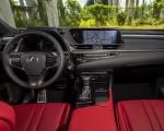 2019 Lexus ES 350 F-Sport Interior Cockpit Wallpapers 150x120 (46)