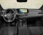2019 Lexus ES 350 F-Sport Interior Cockpit Wallpapers 150x120 (30)