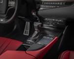 2019 Lexus ES 350 F-Sport Interior Detail Wallpapers 150x120 (45)