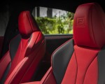 2019 Lexus ES 350 F-Sport Interior Front Seats Wallpapers 150x120 (42)