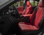2019 Lexus ES 350 F-Sport Interior Front Seats Wallpapers 150x120 (43)