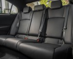 2019 Lexus ES 350 F-Sport Interior Rear Seats Wallpapers 150x120 (50)