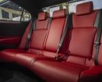 2019 Lexus ES 350 F-Sport Interior Rear Seats Wallpapers 150x120 (41)