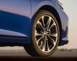 2019 Lexus ES 350 F-Sport Wheel Wallpapers 150x120 (12)