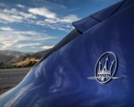 2019 Maserati Levante Trofeo Badge Wallpapers 150x120