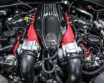2019 Maserati Levante Trofeo Engine Wallpapers 150x120 (49)