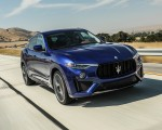 2019 Maserati Levante Trofeo Front Three-Quarter Wallpapers 150x120 (3)