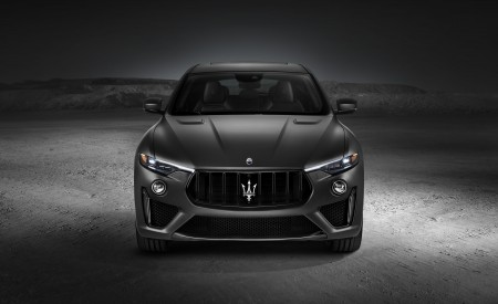 2019 Maserati Levante Trofeo Front Wallpapers 450x275 (74)