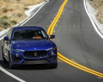 2019 Maserati Levante Trofeo Front Wallpapers 150x120 (35)