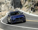 2019 Maserati Levante Trofeo Front Wallpapers 150x120 (18)