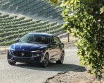 2019 Maserati Levante Trofeo Front Wallpapers 150x120 (13)