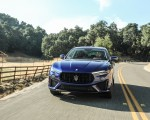 2019 Maserati Levante Trofeo Front Wallpapers 150x120 (1)