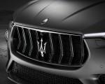 2019 Maserati Levante Trofeo Grill Wallpapers 150x120