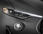 2019 Maserati Levante Trofeo Headlight Wallpapers 150x120