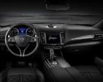 2019 Maserati Levante Trofeo Interior Cockpit Wallpapers 150x120