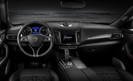 2019 Maserati Levante Trofeo Interior Cockpit Wallpapers 450x275 (95)