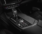 2019 Maserati Levante Trofeo Interior Detail Wallpapers 150x120