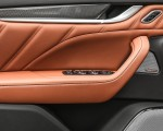 2019 Maserati Levante Trofeo Interior Detail Wallpapers 150x120