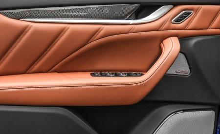 2019 Maserati Levante Trofeo Interior Detail Wallpapers 450x275 (67)