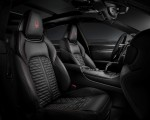 2019 Maserati Levante Trofeo Interior Front Seats Wallpapers 150x120