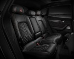 2019 Maserati Levante Trofeo Interior Rear Seats Wallpapers 150x120