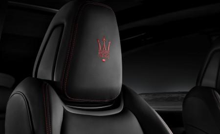 2019 Maserati Levante Trofeo Interior Seats Wallpapers 450x275 (88)