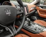 2019 Maserati Levante Trofeo Interior Steering Wheel Wallpapers 150x120