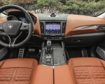 2019 Maserati Levante Trofeo Interior Wallpapers 150x120