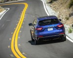 2019 Maserati Levante Trofeo Rear Wallpapers 150x120 (39)
