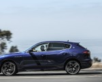 2019 Maserati Levante Trofeo Side Wallpapers 150x120 (22)