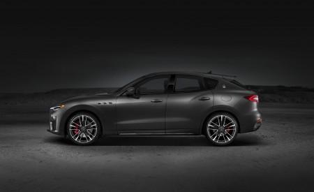 2019 Maserati Levante Trofeo Side Wallpapers 450x275 (77)