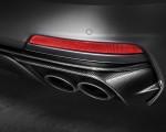 2019 Maserati Levante Trofeo Tailpipe Wallpapers 150x120