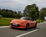 2019 Mazda MX-5 Miata 30th Anniversary Edition Front Three-Quarter Wallpapers 150x120 (9)