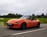 2019 Mazda MX-5 Miata 30th Anniversary Edition Front Three-Quarter Wallpapers 150x120 (13)