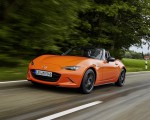 2019 Mazda MX-5 Miata 30th Anniversary Edition Front Three-Quarter Wallpapers 150x120 (26)