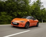 2019 Mazda MX-5 Miata 30th Anniversary Edition Front Three-Quarter Wallpapers 150x120 (14)