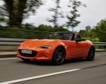 2019 Mazda MX-5 Miata 30th Anniversary Edition Front Three-Quarter Wallpapers 150x120 (15)