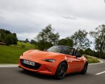 2019 Mazda MX-5 Miata 30th Anniversary Edition Front Three-Quarter Wallpapers 150x120 (5)