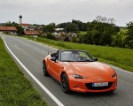 2019 Mazda MX-5 Miata 30th Anniversary Edition Front Three-Quarter Wallpapers 150x120
