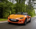 2019 Mazda MX-5 Miata 30th Anniversary Edition Front Three-Quarter Wallpapers 150x120 (6)